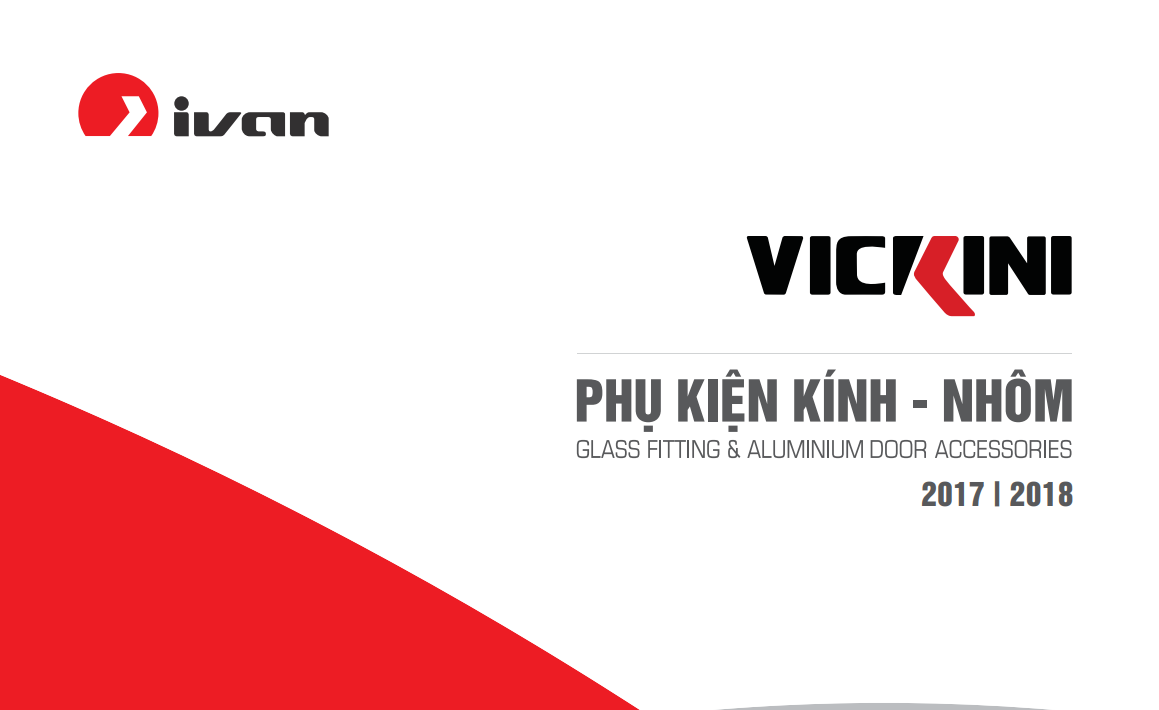 Catalog phụ kiện Vickini