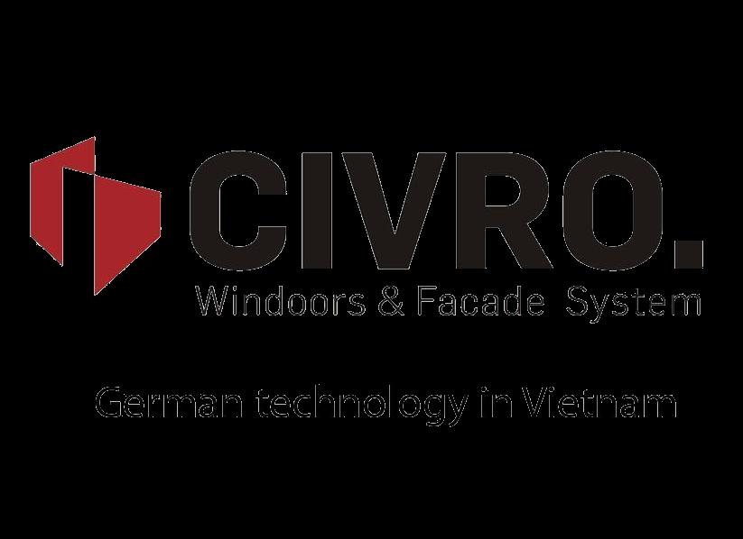 Cửa Nhôm Civro nhập khẩu Đức