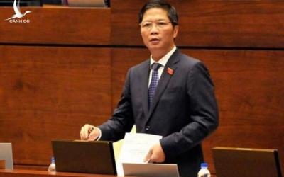Cử tri chất vấn bộ trưởng Trần Tuấn Anh vụ 4.3 tỷ đô nhôm Trung Quốc