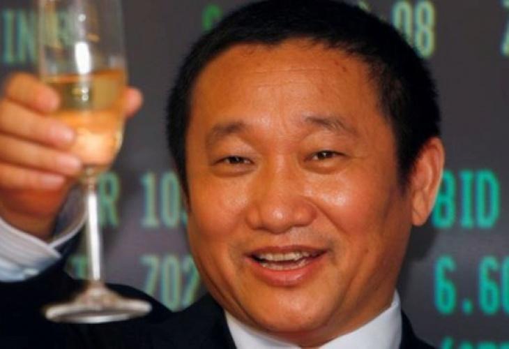 """Doanh nghiệp rửa xuất xứ 1,8 triệu tấn nhôm để xuất sang Mỹ là Công ty bình phong của """"vua nhôm Trung Quốc"""" Lưu Trung Điền?"""