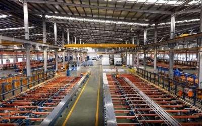 Nhôm Vĩnh Hưng xuất hiện tại Vietbuild 2020 với các sản phẩm gần gũi môi trường