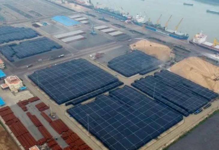 Công ty nào tại Việt Nam bị đặc vụ Mỹ nghi rửa nguồn cho 4,3 tỷ USD nhôm Trung Quốc vào Mỹ?